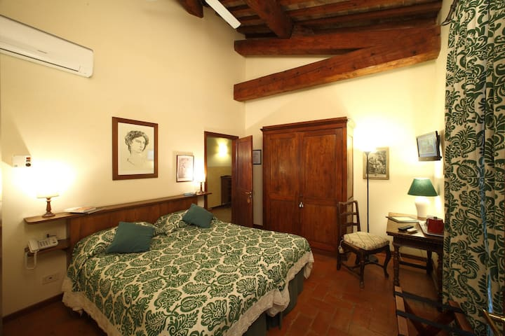 Rovezzano B&B : Twin room