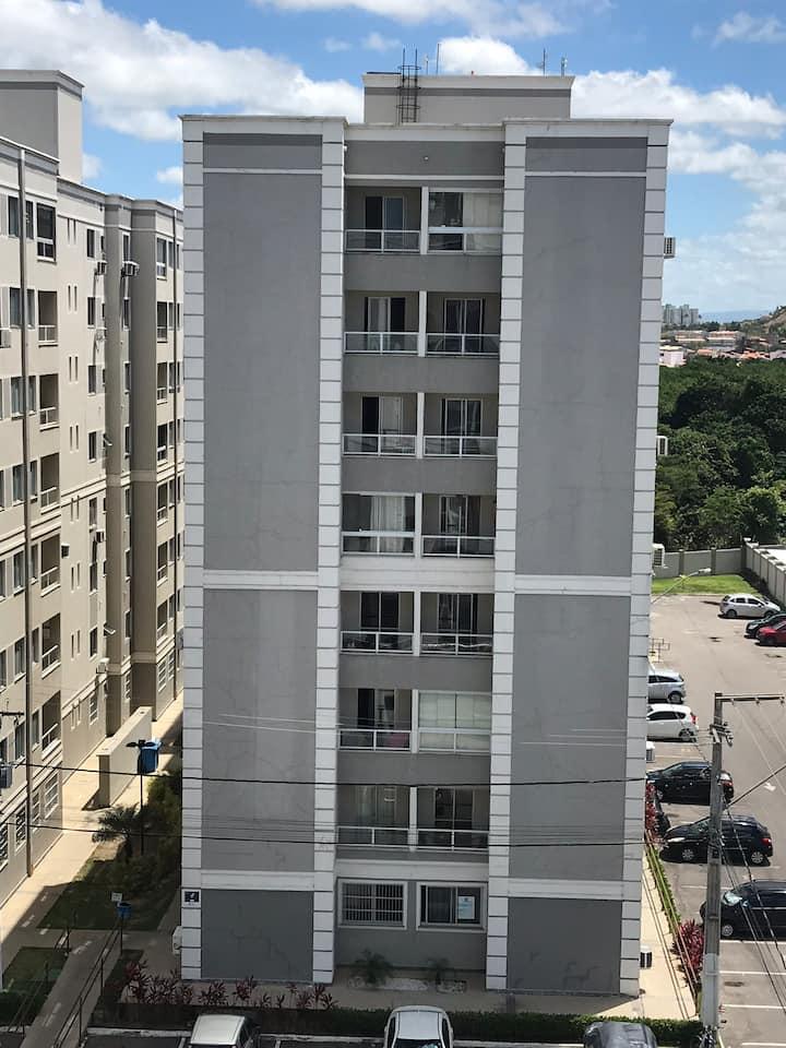 Apartamento novo no Inácio Barbosa c/ desconto