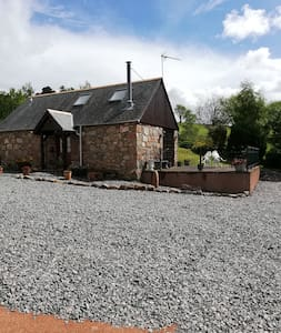 Boghead Cottage:  Holiday Cottage in Royal Deeside