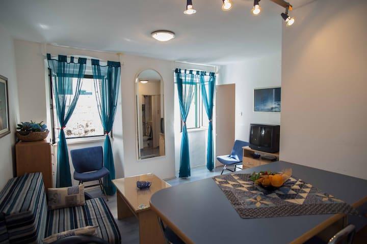 Apartman Bura