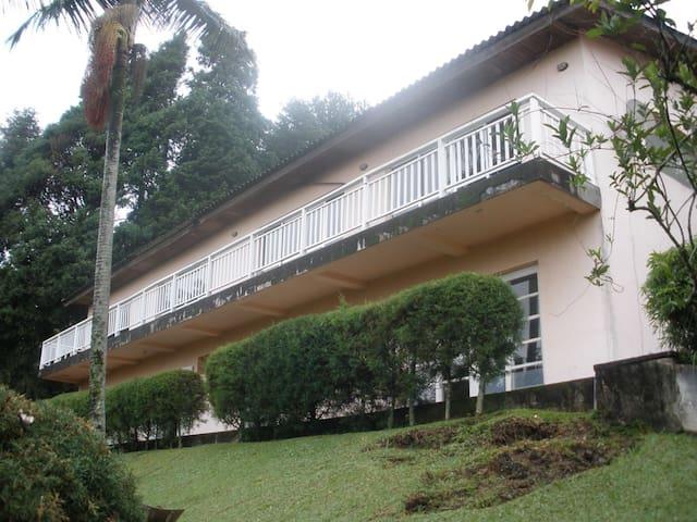 Chácara no alto da montanha l São Roque