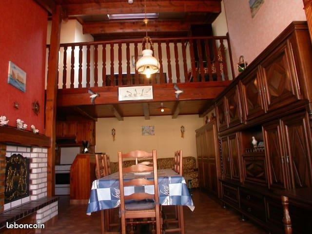 La maison de Pierrot