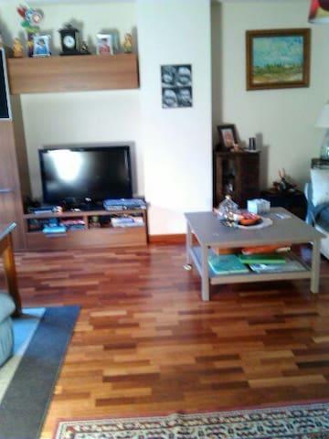 Habitacion con baño privado en Espinardo - มูร์เซีย - ทาวน์เฮาส์