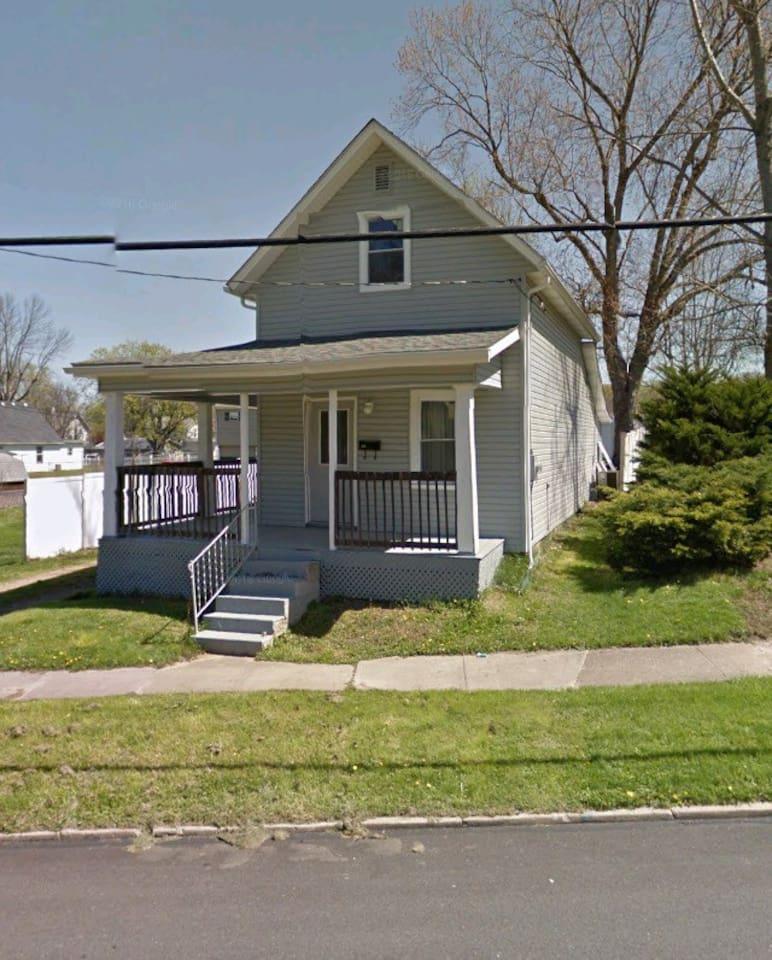 Classic Updated Home in Newark