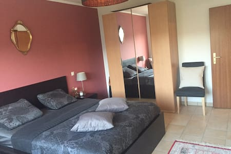 Spacious flat in Luxembourg-city - Luxembourg
