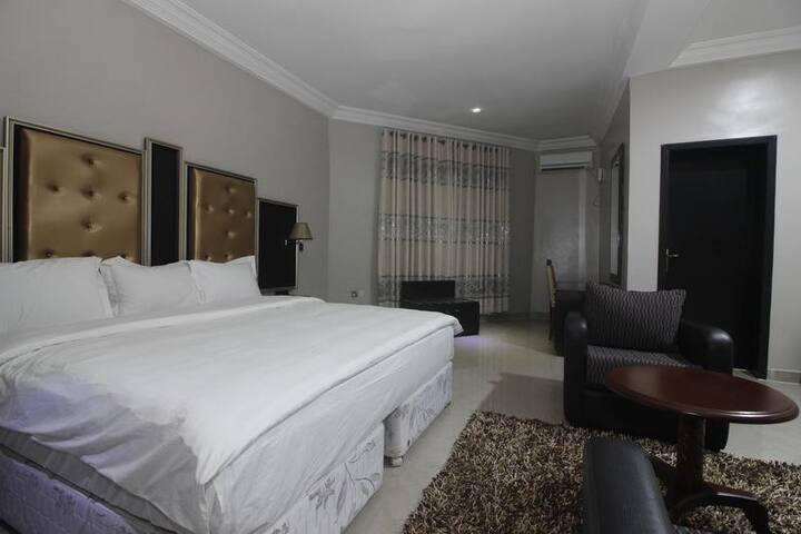 Aliz Ambruz Hotel - Koko Apartment