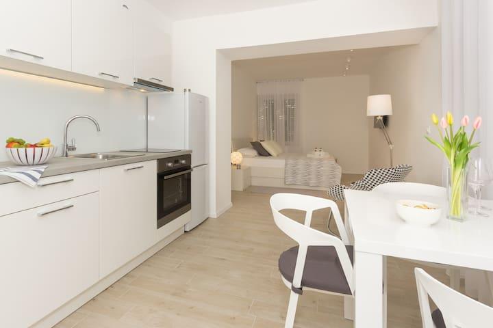 ABC Luxury Studio apartment Split Bacvice