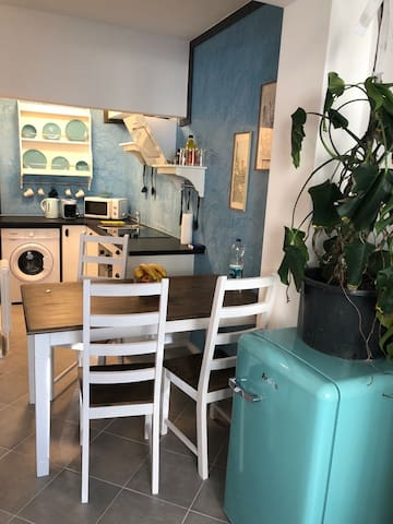 Stillvoll und klassik deluxe Apartment!