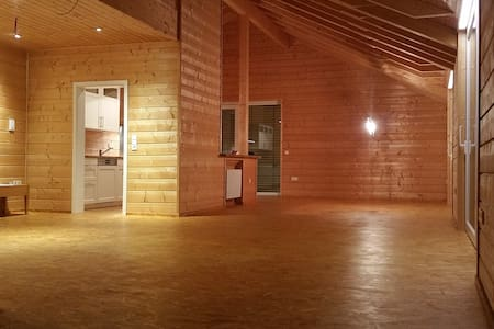 Holzhaus-Adventure - Volkach - Apartment