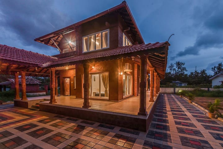Sulo Villa 5BR - DISINFECTED BEFORE EVERY STAY