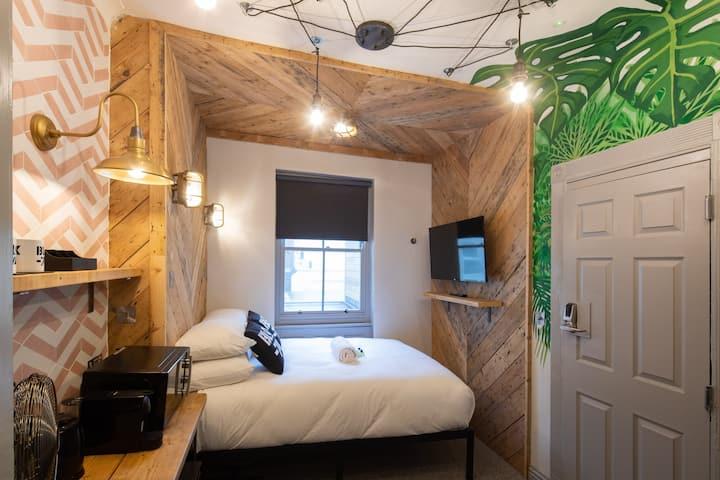 Double Room - Blok-74 - Room 6