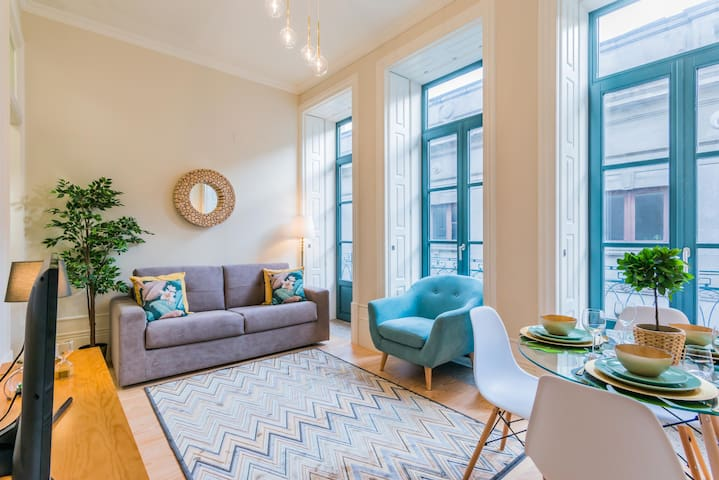 Lovely Apartment in the heart of Porto