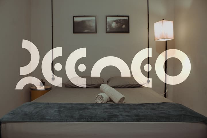 Reene'o Guesthouse (Room A)