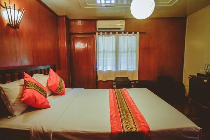 Baan Thai Wooden house - เมือง - Apartment
