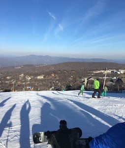 Beech Mountain Snow sports!!! Open - Beech Mountain