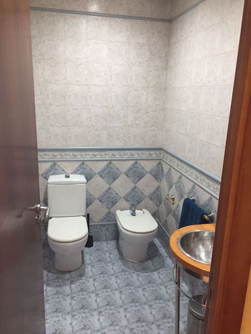 Private Toilet