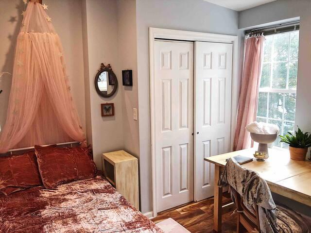 Fairy Tale Dreamer's Room