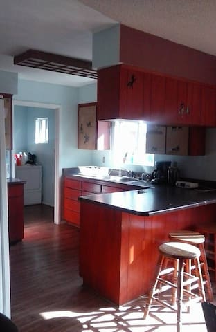 Home Residence for Rent - Eagar - Huis