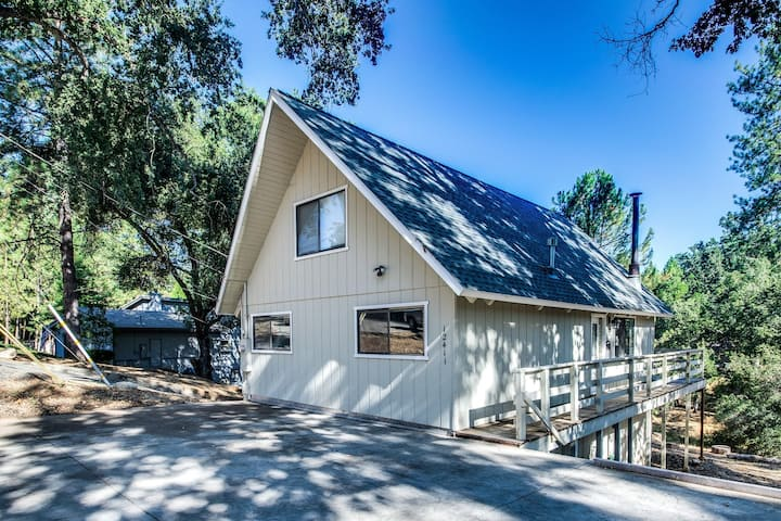 Jessup's Cabin
