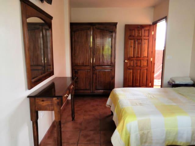 Habitación personal en Las Colonias, Huauchinango