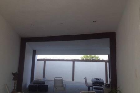 Casa en fraccionamiento privado - Reynosa