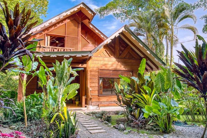 Tropical Villa Caribe Sur