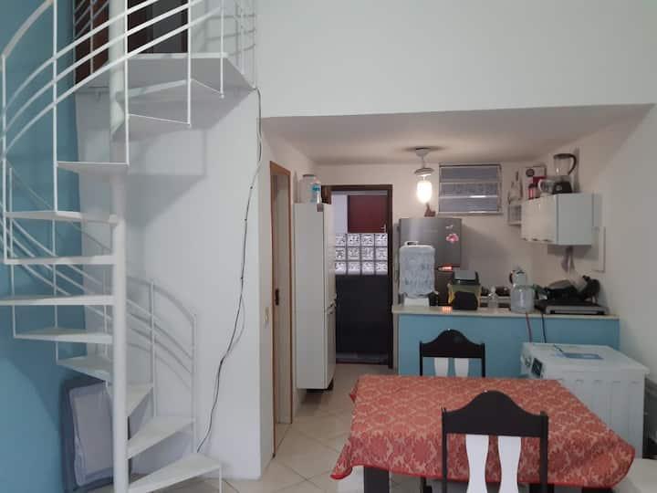 Apartamento temporada em Angra dos Reis