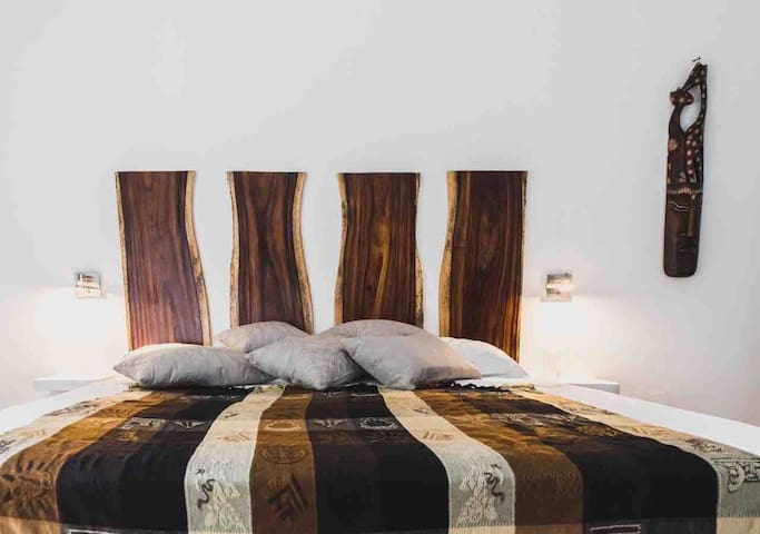 Casita Maya Loft de lujo  Tulum  para 2 personas
