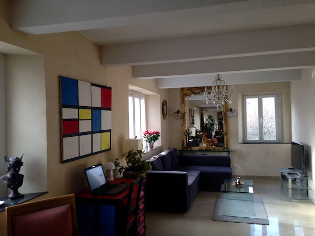 Appartement Hyper Centre Epernay