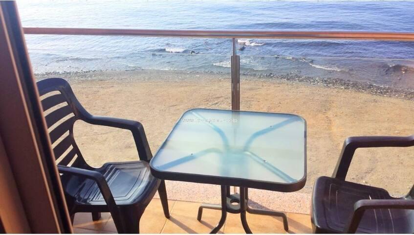 Primera línea Playa Granada Costa