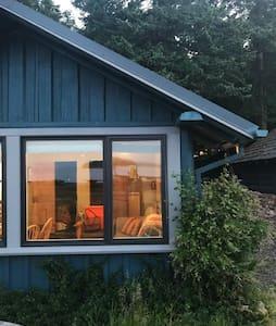 Cabin 3 Samish