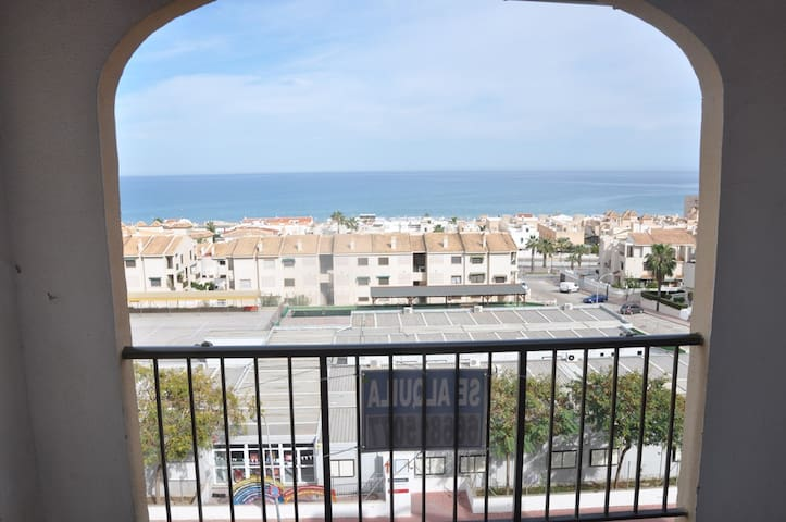 Apartamento. Vistas al mar. Guardamar. (Alicante) - Guardamar del Segura