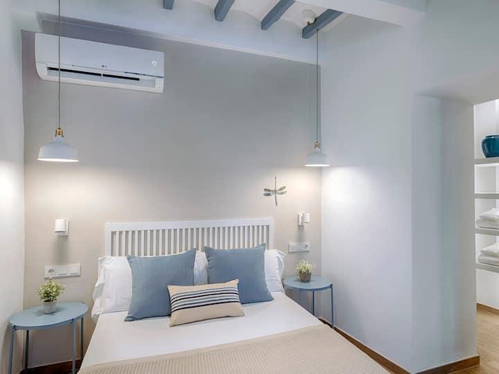 Habitación Doble -  Nuevo Hostal Altea House