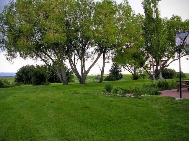 Teton Hideaway Guest House - Alta - Ev