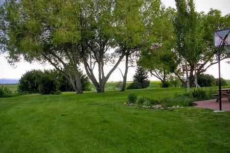 Teton Hideaway Guest House - 阿尔塔 (Alta) - 独立屋