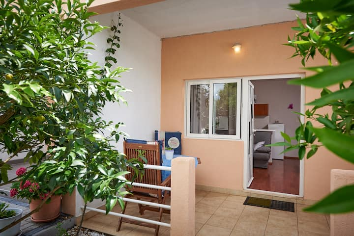 Apartments Vukman, Apartment 1 for 2+1 persons