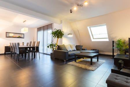 Maison moderne entre Mulhouse Bâle - Chalampé - 단독주택