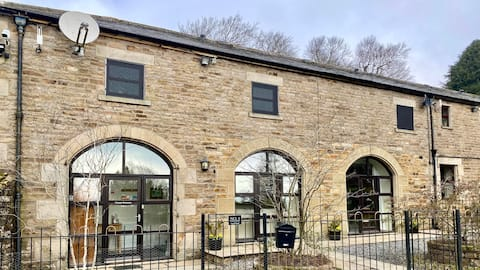 Coach House apartment North Pennines AONB