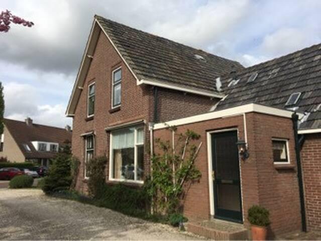 Woning te huur in Houten, dichtbij Utrecht