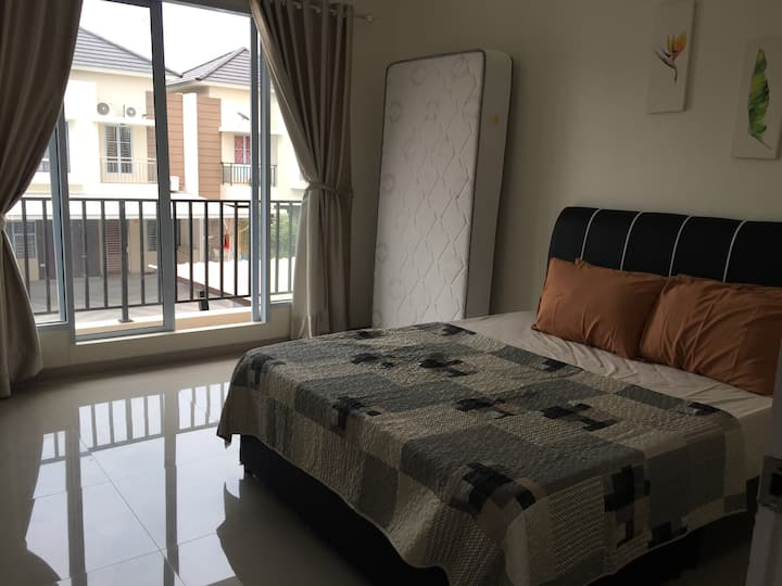 Anna House H10- 3 BedRoom for 8-10pax, Free Pickup