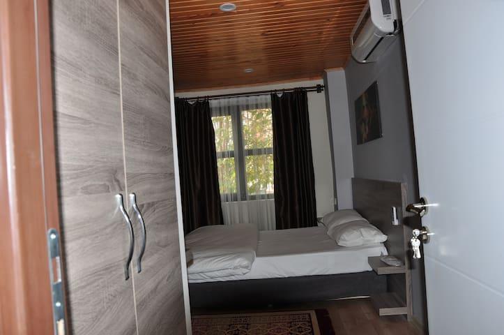 in the centrum,private room b&b - Muratpaşa