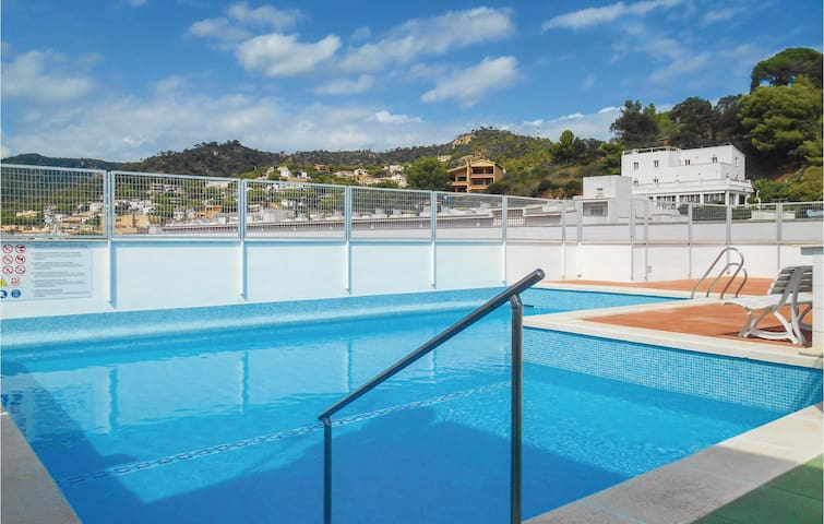 Holiday apartment with 3 bedrooms on 72m² in Tossa de Mar