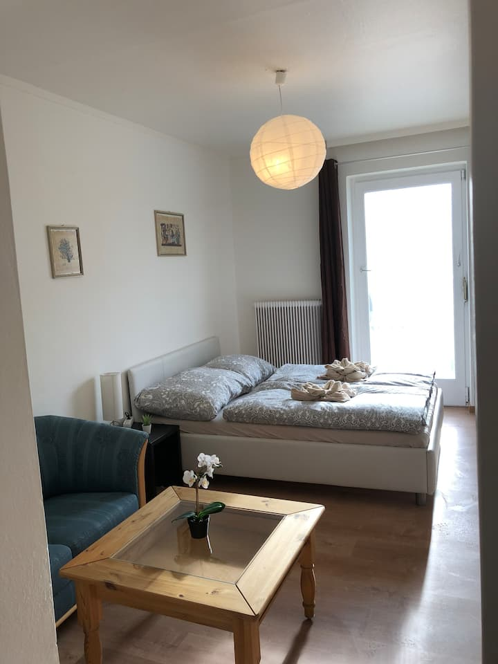Cosy apartment TOP 8