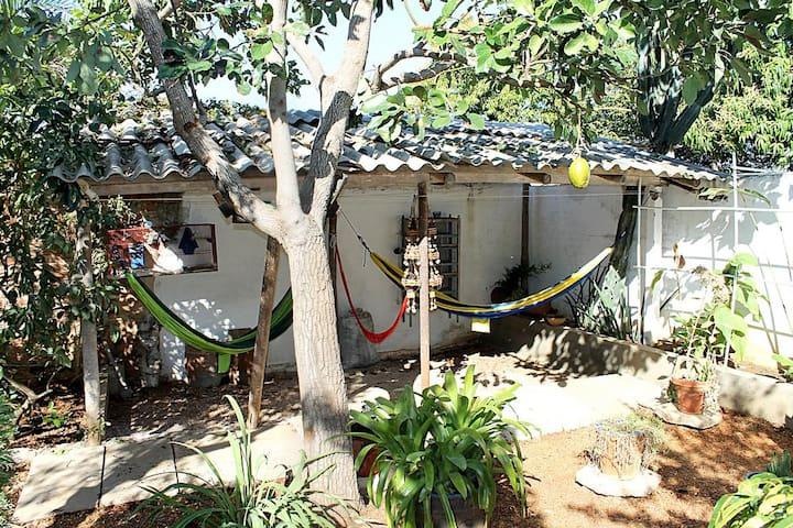 Casa privada Don Nicolás, casa independiente - Trinidad - Talo