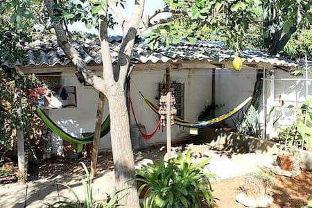 Casa privada Don Nicolás, casa independiente - Trinidad - Rumah