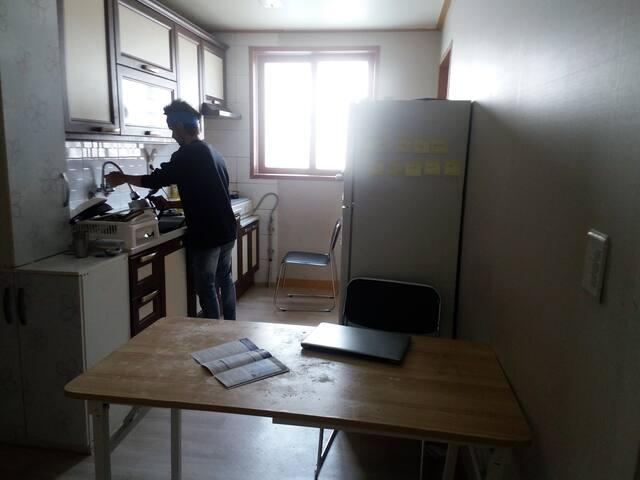 Ulsan appartment