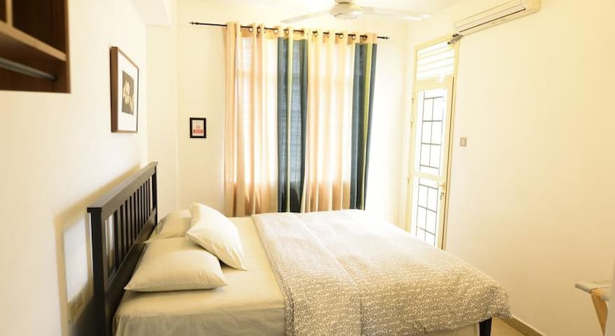 In the heart of Wellwatha - Colombo - Apartment