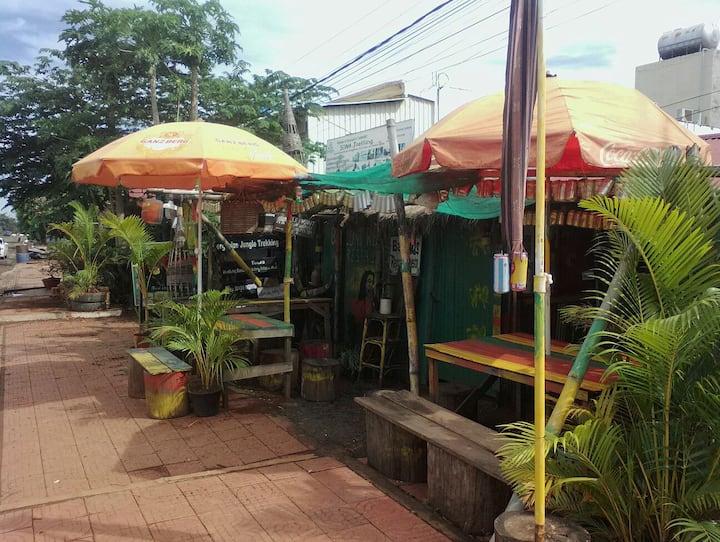 Banlung Reggae Homestay & Bar