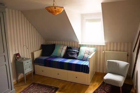 Chambre Indépendante Tout Confort / Private Room - 兰斯(Reims) - 独立屋
