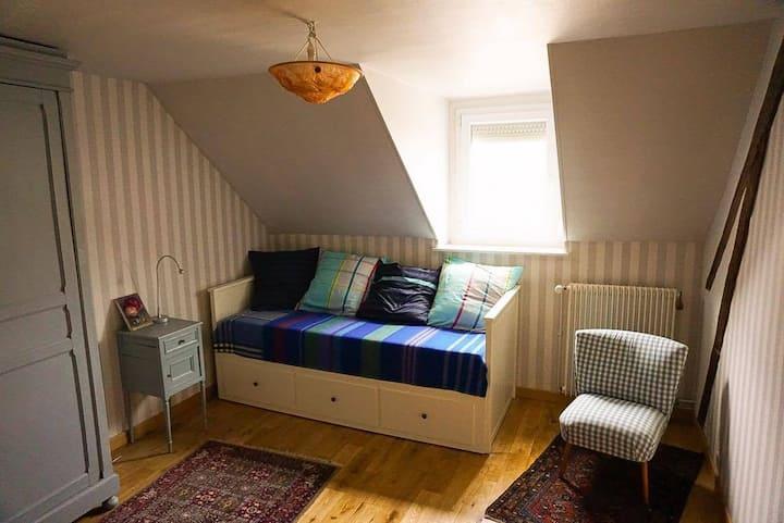 Chambre Indépendante Tout Confort / Private Room